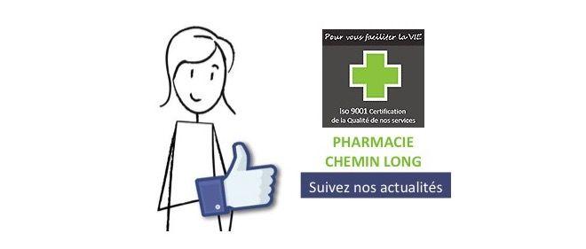 Pharmacie Chemin Long, Mérignac