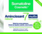 Acheter Somatoline Cosmetic Amaincissant 7 Nuits Natural 400ml à Mérignac