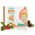 Acheter Puressentiel Articulations & Muscles Patchs Chauffants Articulations & Muscles aux 14 Huiles Essentielles Bas du dos - 2 Patchs à Mérignac