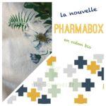 La nouvelle Pharmabox en coton bio à Mérignac
