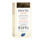 Acheter Phytocolor Kit coloration permanente 7 Blond à Mérignac