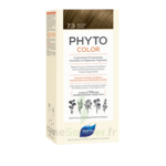 Acheter Phytocolor Kit coloration permanente 7.3 Blond doré à Mérignac