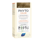 Acheter Phytocolor Kit coloration permanente 8.3 Blond clair doré à Mérignac