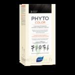 Acheter Phytocolor Kit coloration permanente 3 Châtain foncé à Mérignac