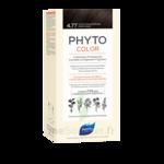 Acheter Phytocolor Kit coloration permanente 4.77 Châtain marron profond à Mérignac