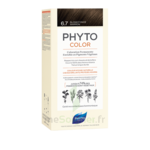 Acheter Phytocolor Kit coloration permanente 6.7 Blond foncé marron à Mérignac