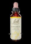 Acheter Fleurs de Bach® Original Hornbeam - 20 ml à Mérignac