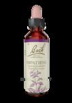 Acheter Fleurs de Bach® Original Impatiens - 20 ml à Mérignac