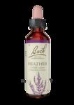 Acheter Fleurs de Bach® Original Heather - 20 ml à Mérignac
