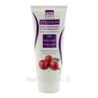 Cytolslim® Crème Anti-cellulite, Amincissante Et Raffermissante 200ml à Mérignac