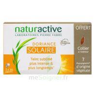 Naturactive Doriance Solaire 2x30 Capsules + 1 Collier Offert à Mérignac