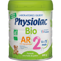Physiolac Bio Ar 2 à Mérignac