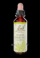 Fleurs De Bach® Original White Chestnut - 20 Ml à Mérignac