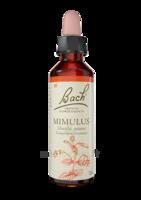 Fleurs De Bach® Original Mimulus - 20 Ml à Mérignac