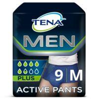 Tena Men Active Fit Protection Urinaire M Sachet/9 à Mérignac