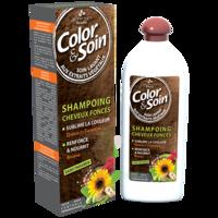 Color&soin Shampooing Cheveux Colorés Foncés Fl/250ml à Mérignac