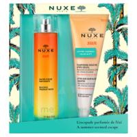 Nuxe Sun Eau Délicieuse Parfumante 100ml+shampoing Douche à Mérignac