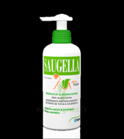 Saugella You Fresh Emulsion Lavante Hygiène Intime Fl Pompe/200ml à Mérignac