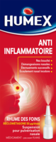 Humex Rhume Des Foins Beclometasone Dipropionate 50 µg/dose Suspension Pour Pulvérisation Nasal à Mérignac