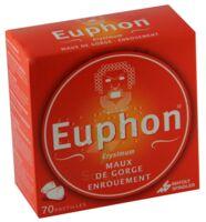 Euphon, Pastille à Mérignac