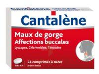 CANTALENE, comprimé à sucer à Mérignac