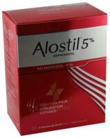 ALOSTIL 5 POUR CENT, solution pour application cutanée à Mérignac