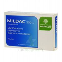 MILDAC 300 mg, comprimé enrobé à Mérignac