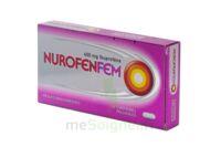 Nurofenfem 400 Mg, Comprimé Pelliculé à Mérignac
