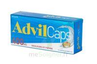 Advilcaps 400 Mg Caps Molle Plaq/14 à Mérignac