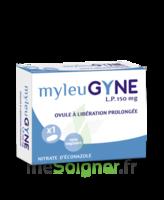 MYLEUGYNE L.P. 150 mg, ovule à libération prolongée Plq/2 à Mérignac