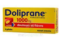 DOLIPRANE 1000 mg Gélules Plq/8 à Mérignac