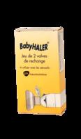 Babyhaler, Bt 2 à Mérignac