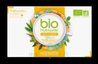 Nutrisanté Infusions Bio Tisane Régulation Des Sucres 20 Sachets à Mérignac
