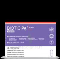Aragan Biotic P5 Flash Gélules B/10 à Mérignac