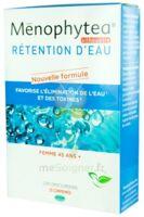 Menophytea Silhouette Retention D'eau 45 Ans +, Bt 30 à Mérignac