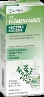 LES ELEMENTAIRES Solution nasale nez très bouché 15ml à Mérignac