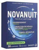 Novanuit Triple Action B/30 à Mérignac