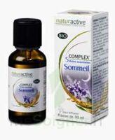 Naturactive Sommeil Complex Huiles Essentielles Bio De 30ml à Mérignac