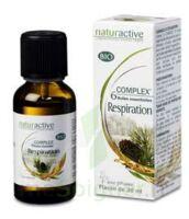 Naturactive Respiration Complex Huiles Essentielles Bio 30ml à Mérignac