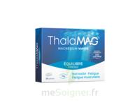 Thalamag Equilibre Interieur Lp Magnésium Comprimés B/30 à Mérignac