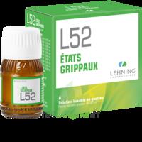Lehning L52 Solution Buvable En Gouttes Fl/30ml à Mérignac