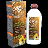 Color&soin Shampooing Cheveux Colorés Clairs Fl/250ml à Mérignac