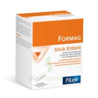Pileje Formag Enfant - Boîte De 20 Sticks Orodispersibles à Mérignac