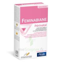 Pileje Feminabiane Périnatal 28 Gélules Blanches Et 28 Gélules Jaunes à Mérignac