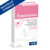 Pileje Feminabiane Cbu Flash - Nouvelle Formule 20 Comprimés à Mérignac