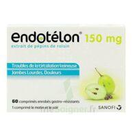 Endotelon 150 Mg, Comprimé Enrobé Gastro-résistant à Mérignac