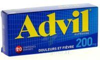 Advil 200 Mg Comprimés Enrobés Plq/2x10 (20) à Mérignac