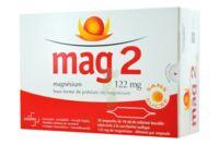 Mag 2 122 Mg S Buv En Ampoule Sans Sucre édulcoré à La Saccharine Sodique 30amp/10ml à Mérignac