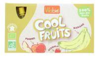 VITABIO Cool Fruits Banane Pomme à Mérignac