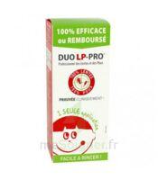 Duo Lp-pro Lotion Radicale Poux Et Lentes 150ml à Mérignac